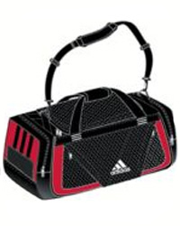 Adidas Velocity Team Duffel Medium