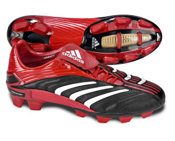 Adidas - +Predator Absolute TRX FG Kangaroo leather
