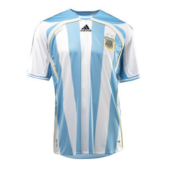 AFA Argentina Home Jersey