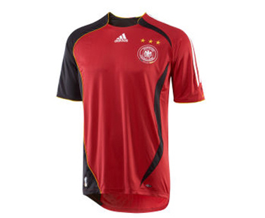 DFB Germany Away Jersey