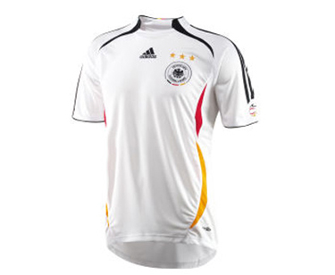 DFB Germany Home Jersey