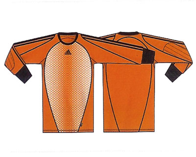 Adidas Graphic Goalkeeper Jersey