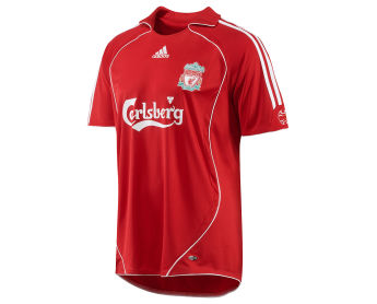 Liverpool Football Club Home Jersey