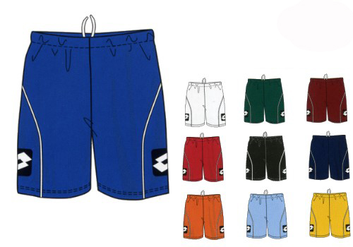 Lotto Evolution Short