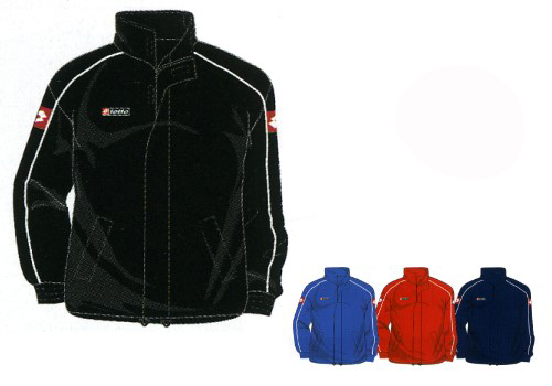 Lotto Strato Jacket