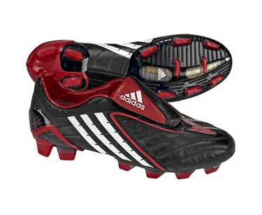 Adidas - Predator PowerSwerve TRX - Firm Ground