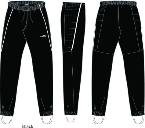 Umbro Wall Goalkeeper Pants